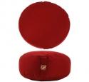 Boedhistisch rood 33x17