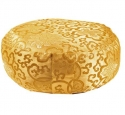 Lotus design goud 33x17