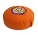 Swadisthana Oranje 33x15