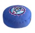 Vishuddha blauw 33x17
